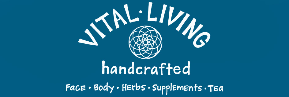 Vital Living Herbs And Nutrition